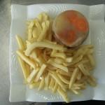 potjevleesch frites