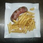 andouillette frites