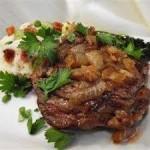 AU FIN GOURMET-steak irlandais